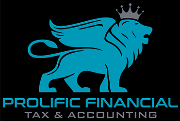 Prolific Financial Logo