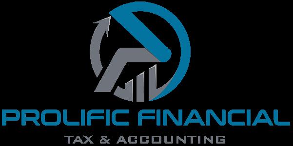 Prolific Financial Logo